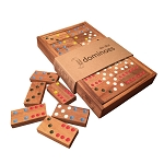 Game - Dominoes 6 dot